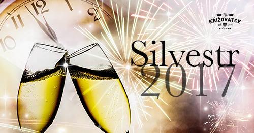 Silvestr 2017 All inclusive