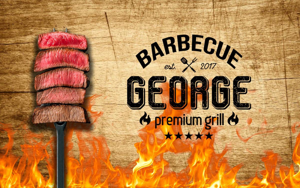 Grilování v pátek – George Barbecue