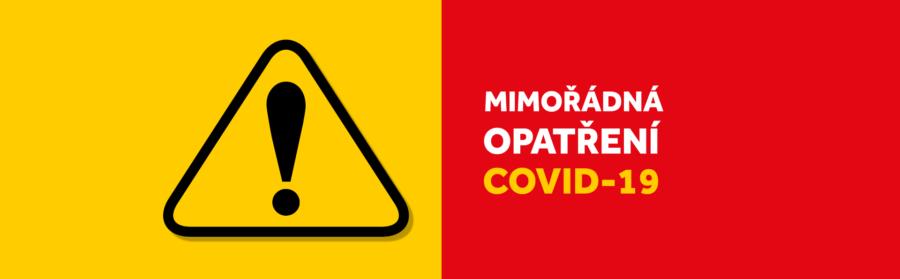 Informace k rozvolnňování opatření Covid-19